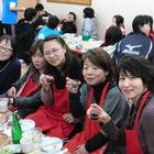 日韓小学生交流写真集④1月15日