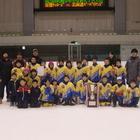第23回札幌少年少女新人大会